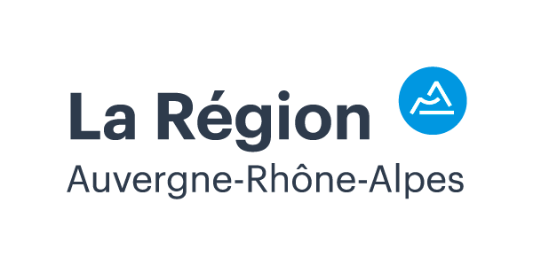 Auvergne Rhone Alpes region logo